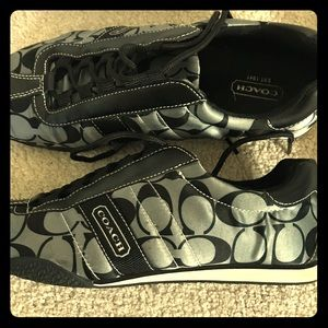 Coach Kirby Sneakers
